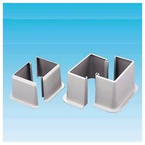 因幡電工 プラベース 樹脂製基礎型枠 PB-120