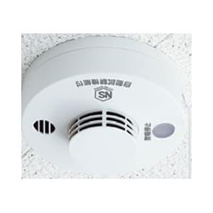 パナソニック 【生産完了品】住宅用火災報知機 けむり当番 SH18413K