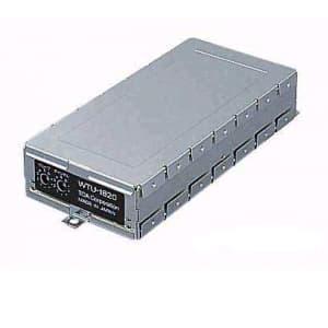 TOA ワイヤレスチューナーユニット(チャンネル増設用) WTU-1820