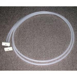 フソー化成 空調配管用座屈防止材 3分管用/4分管用4m/カバー(座屈防止材収納用) ZBM-4K