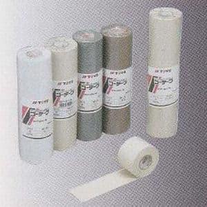 桃陽電線 コーテープ(非粘着テープ) 75mm×18m アイボリー KVT-75×18IV
