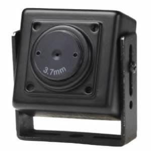 コロナ電業 【生産完了品】《Telstar》超小型 カラーCCDカメラ TR-08CP