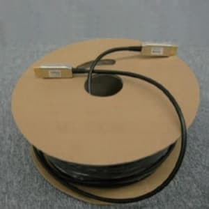 関西通信電線 【受注生産品】HDMI アクティブ・オプティカル・ケーブル 60m HDMI-AOC-60M
