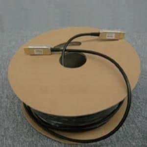 関西通信電線 HDMI アクティブ・オプティカル・ケーブル 100m HDMI-AOC-100M