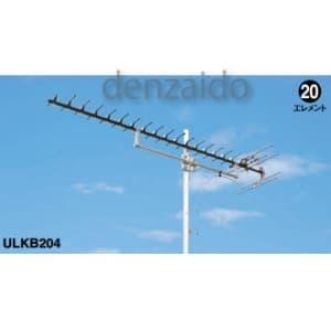 マスプロ 【生産完了品】UHFアンテナ 共同受信用 カーボンファイバー製(エレメント) ULKB204