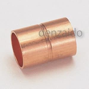 タスコ 銅ソケット 冷凍規格 1/4(6.35) 10ケ入 TA250A-2