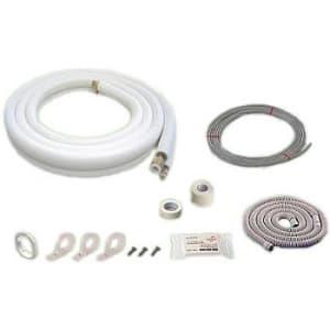 関東器材 配管セット 電線・部品入り 2分3分 6m 6P-203SP