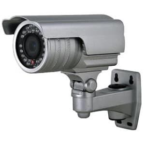 マザーツール 【生産完了品】防水型高画質Day&Nightカメラ 960H録画対応 SDカードレコーダー搭載 MTW-SD02HIR