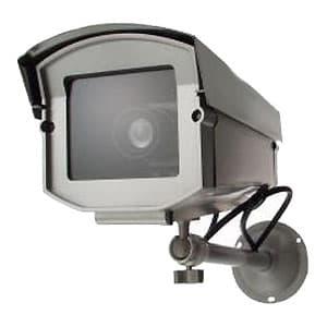 マザーツール 【生産完了品】屋外設置型ダミーカメラ カメラケース型 壁面取付タイプ DC-02
