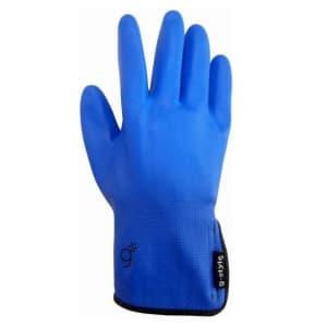 アトム フィノーレ 防水タイプ サイズ:L ロイヤルブルー G16-3L