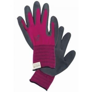アトム ラバーファーム サイズ:L ピンク G14-3L
