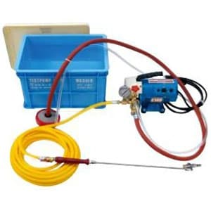 BBKテクノロジーズ 空調洗浄機 エバポレーター・室外機用 高圧洗浄ポンプ KYC-20A