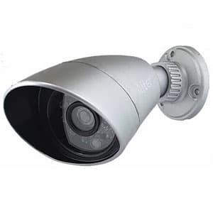 キャロットシステムズ 【生産完了品】リアルダミーカメラ 電池不要タイプ 天井・壁面取付 AT-1300D