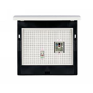 河村電器産業 enステーション TB+電気温水器(エコキュート)+電気ボイラー EZ1C フタ付タイプ EZ1C3-4