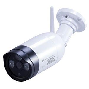 日本アンテナ 増設用FHDワイヤレスカメラ SC05ST用 SCWP06FHD