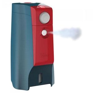 ユタカメイク 次世代ネズミ逃鼠剤 《ラットバリア》 センサータイプ 電池式 内容量90ml RAT-310