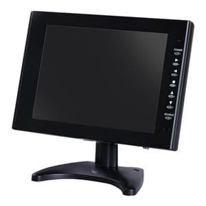 日本防犯システム 【生産完了品】監視用モニター HDMI対応 9.7インチ OS-E912