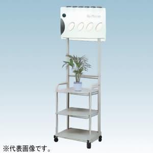 アンデス電気 ディスプレイスタンド バイオミクロン専用オプション AD-1