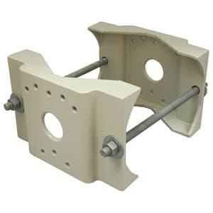 マザーツール ブラケットポール取付金具 対応ポールφ13mmまで SD-218A