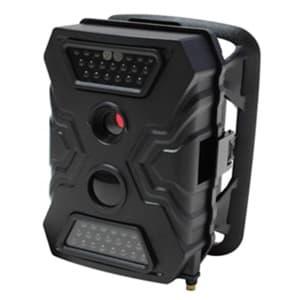 ダイトク 【生産完了品】トレイルカメラ 《ラディアント40》 屋外対応 防塵防沫タイプ PIRセンサー搭載 乾電池・ACアダプタ対応 TL-5115DTK