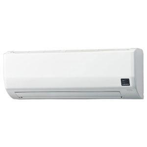 コロナ ルームエアコン 冷暖房時おもに18畳用 《2020年モデル Bシリーズ》 単相200V CSH-B5620R2(W)