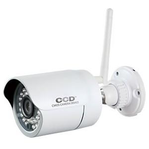 オンスクエア 【生産完了品】防犯カメラ ブラケット一体式 赤外線LED搭載 防塵防水IP66相当 OL-027W