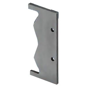 ネグロス電工 ラックカッターアタッチメント用替パンチ 刃型 SR・QR兼用 適合ケーブルラックSR〜QRK MAKE-RCDC1