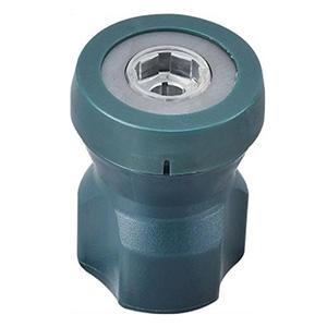 ネグロス電工 蛍光灯器具取付ナット用グリップ 《FLドライバー》 適合六角ナットW3/8・M10 対辺距離17mm FLT17