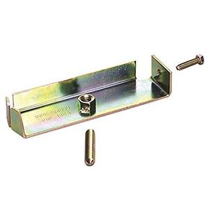 ネグロス電工 ポールレベル調整金具 電気亜鉛めっき仕様 適合ポール外径160mm POL160A