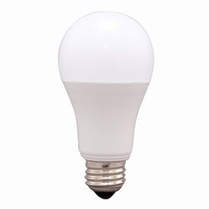 アイリスオーヤマ LED電球 スマートスピーカー対応 一般電球タイプ 一般電球60形相当 広配光タイプ 調光対応 電球色 E26口金 LDA9L-G/D-86AITG