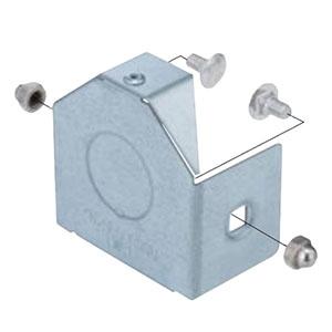 ネグロス電工 エンドキャップ 《ネグレッツ®ウェイ》 端部接続用 呼び22 LWC1
