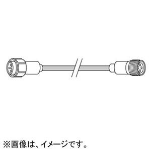 ジェフコム LEDソフトネオン延長コード 長さ5m PR-E3-L50