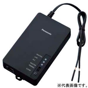 パナソニック HD-PLC対応PLCアダプター LAN変換 屋内専用 端子台取付タイプ WPN7012