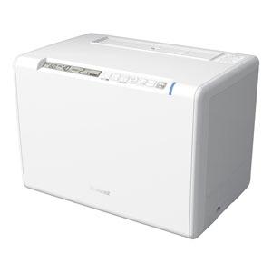 三菱重工冷熱 【生産完了品】スチームファン蒸発式加湿器 《ルーミスト》 おもに20畳用 イオンフィルター搭載タイプ(2個) 加湿量1200ml/h SHE120SD(-W)