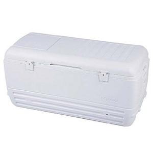 パール金属 【生産完了品】クイック&クール150QT ホワイト イグルー 《CAPTAIN STAG》 M-6980