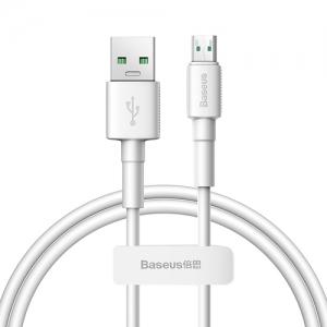 電材堂 【生産完了品】USBケーブル USB-Micro 長さ0.5m DCAMSW-C02