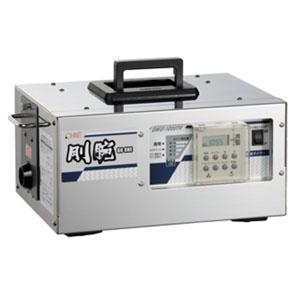 オーニット オゾン除菌・脱臭装置 《剛腕1000》 ポータブル・設置兼用 24時間タイマータイプ 49W 250〜1000mg/h 4段階切替 コード長2m GWD-1000TR