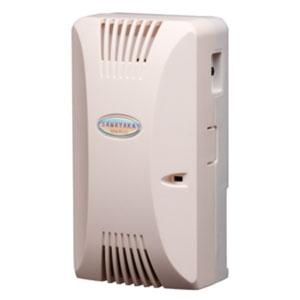 オーニット 室内用オゾン脱臭機 《爽やかイオンプラス》 10畳用 4W 1.0〜4.0mg/h 3段階切替 コード長1.8m CS-4P