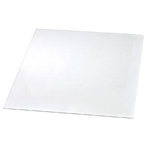 アーテック 飛沫防止パネル 大 550×550×2mm 両面保護フィルム付 051230