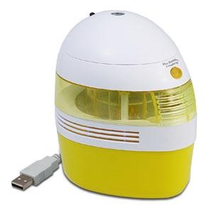 アーテック イルミネーション&加湿器 気化式 電池・USB電源対応 076120