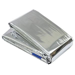 アーテック 非常用アルミ防寒寝袋 076393