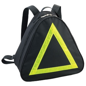 アーテック 両リュック・ピラミッド型バッグ 反射テープ付 076396