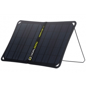 GoalZero NOMAD 10 V2-C 高出力ソーラーパネル 11900