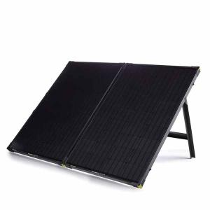 GoalZero BOULDER 200 SOLAR PANEL BRIEFCASE ブリーフケース型ソーラーパネル 200W 32409
