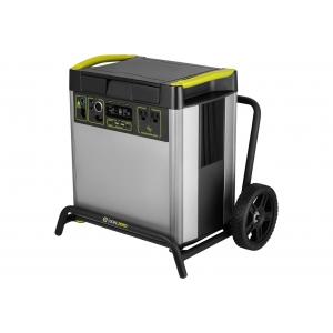 GoalZero Yeti 6000X (120V) Power Station 大容量バッテリー搭載 ポータブル電源 36500