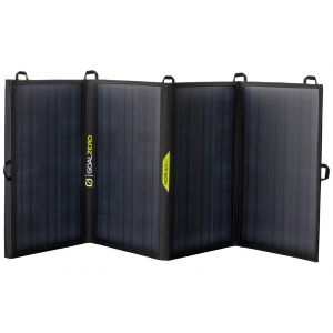 GoalZero NOMAD 50 V2-C 高出力ソーラーパネル 11920