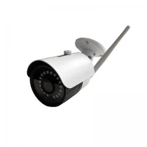 足立商事 SDカード録画防犯カメラ 屋外 ワイヤレス バレット型カメラ SDカード録画防犯カメラ 屋外 ワイヤレス バレット型カメラ ADS-WF1080P36TF